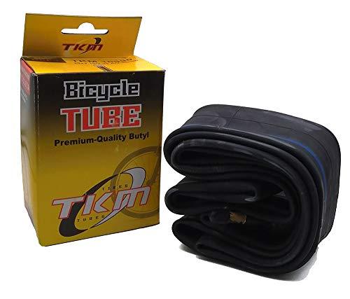TKM - Cámara Reforzada 29X2.20/2.35 A/V 48mm. Válvula Moto