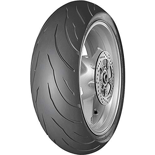 Continental CONTIMOTION M R TL - 140/70/R17 66W - A/A/70dB - Neumáticos de verano (moto)