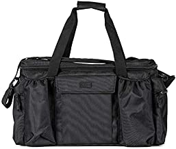 5.11 Tactical Patrol Ready 40 Liter Bag, Police Security Car Front Seat Organizer, Style 59012