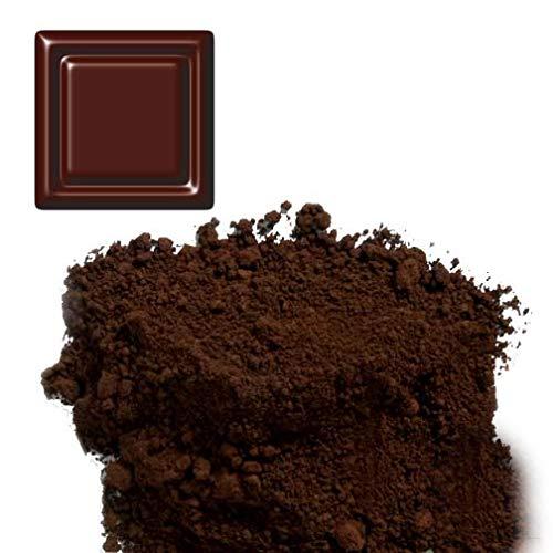 Bole Brown - 041 - Pigmentbeize für Keramik, Keramik, Steingut, Porzellan, 10 g