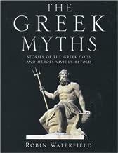 Best greek myths robin waterfield Reviews
