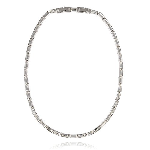 Swarovski 1106433 Prime Halsband Halskette