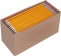 Holzgefasste Bleistifte