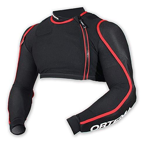 ORTHO-MAX Combi - Protektorenjacke in der kurzen Version (S)