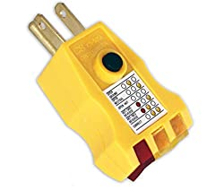 electrical-receptacle-wall-plug-ac-outlet-ground-tester-with-GFI-reset