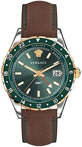 Versace V11090017 Hellenyium Herren 42mm 5ATM