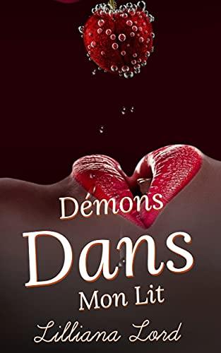 Couverture du livre Démons Dans Mon Lit: Eine Horrorgeschichte mit sehr Bad Boy Dark Romance