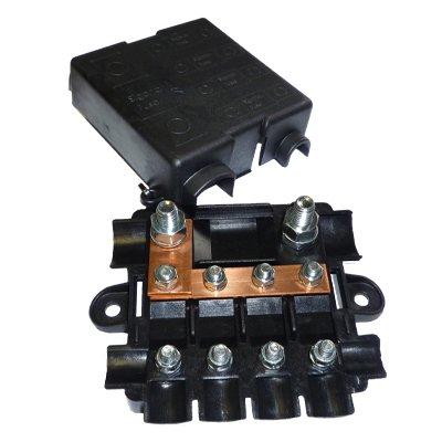 Preisvergleich Produktbild K24 - Sicherungshalter