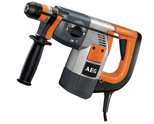 AEG 4935412200 PN 3500 X Set Bohrhammer