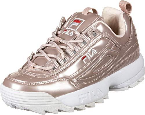 Fila, Sneakers, Disruptor, für Damen, Pink - Lilas - Größe: 38 EU