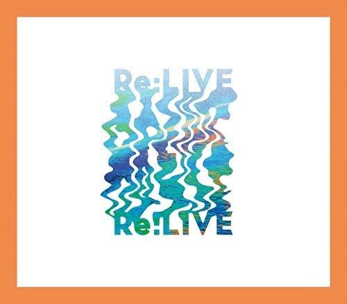 Re:LIVE(期間限定盤B)