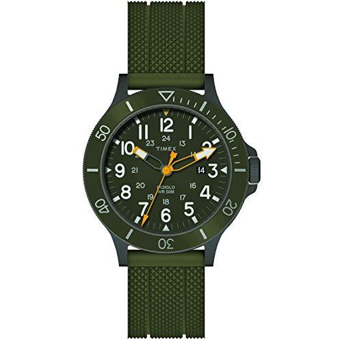 orologio solo tempo uomo Timex Allied sportivo cod. TW2R60800
