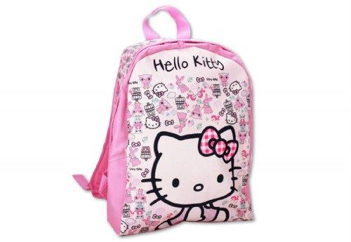 Trendhaus 407686 - Hello Kitty Woodland Rucksack