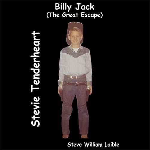 Stevie Tenderheart Billy Jack Titelbild