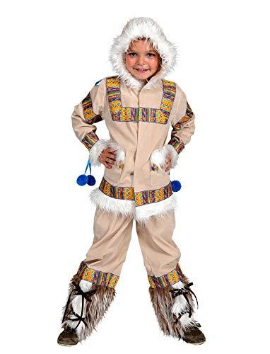 Funny Fashion Eskimo Joel Kind