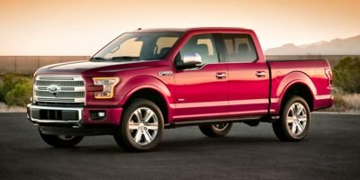 2016 F150 King Ranch >> 2016 Ford F 150