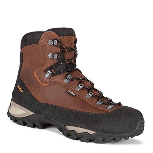 AKU Zenit II GTX Gore-Tex Men's Trekking Boots, Brown - Marrón, 42.5