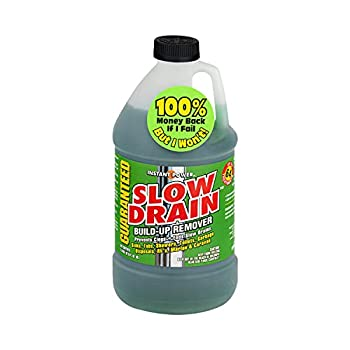 Instant Power 1907 Slow Drain Build Up Remover 2 Liter