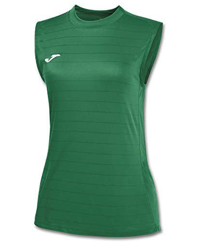 Joma 900246.450 T-Shirt à Manches Longues Sportswear, Vert, FR : XXS (Taille Fabricant : 2XS)