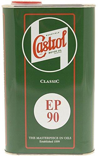 The Drive -18401- Castrol Classic 1 Ltr. Getriebeöl EP90 API GL-4