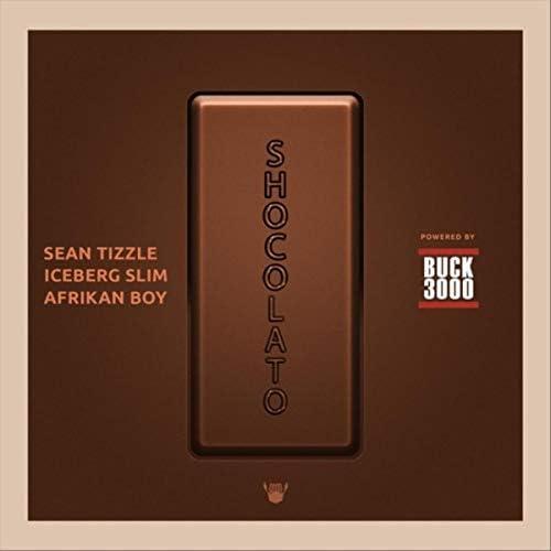 Sean Tizzle, Iceberg Slim, Afrikan Boy & Buck3000