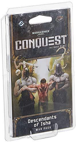 Warhammer 40k Conquest Lcg , color/modelo surtido