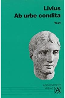 Ab urbe condita. Text (Paperback)(Latin) - Common