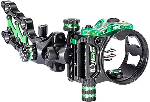 IQ Bowsights Pro Hunter RH - New for 2021, Multicolor...