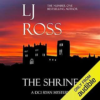 The Shrine cover art