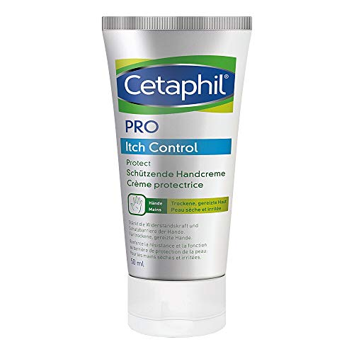 CETAPHIL Pro Itch Control Protect Handcreme 50 ml