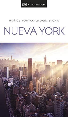 Guía Visual Nueva York: 2020 (Guías visuales)