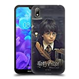 Head Case Designs sous Licence Officielle Harry Potter Plume Quill Sorcerer's Stone II Coque Dure...