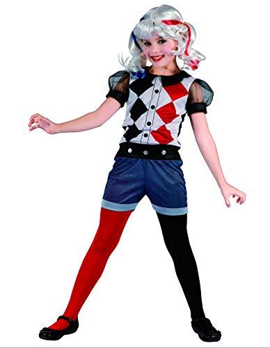 PARTY FIESTA Disfraz Little Devil (10-12)