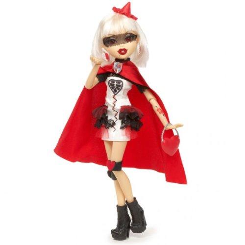 Bratzillaz Jade J'Adore Modepuppe Puppe Mode Zapf Creation Neu