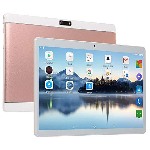 Tablet PC Veidoo 10,1-Zoll-Tablet HD-Bildschirm IPS-Display Dual-Kamera Android WLAN GPS OTG 3G-Phablet mit Zwei SIM Kartensteckplätzen 1 GB Speicher 16 GB Speicher Android Tablet