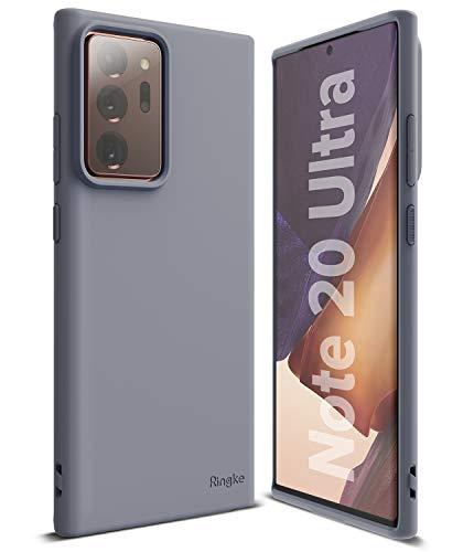 Ringke Air-S Case Cover Progettato per Galaxy Note 20 Ultra, Custodia Galaxy Note 20 Ultra 5G - Lavender Gray