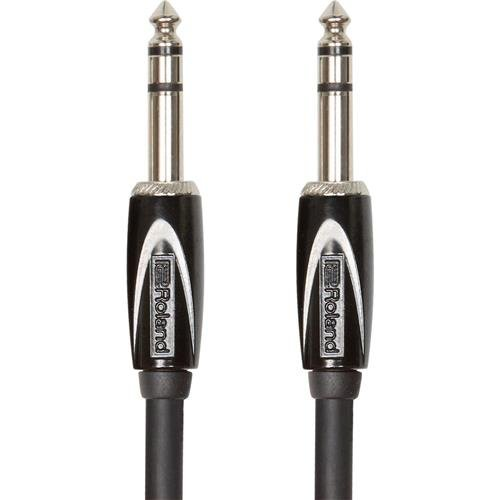 Roland 3ft Interconnect Cable, 1/4
