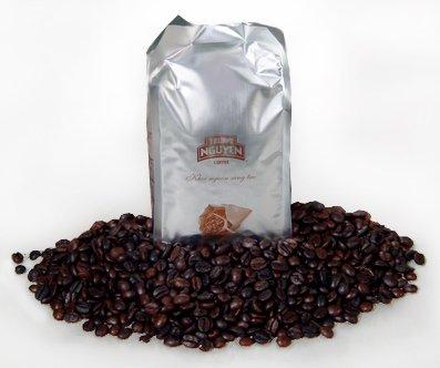 Trung Nguyen Creative 4 Whole Bean Coffee 500grams