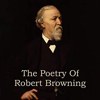 The Poetry of Robert Browning cover art
