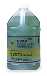 No Rinse Ac Evap Coil Cleaner