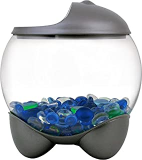 Tetra 29263 Betta Bubble Betta Bowl with Built In LED Light