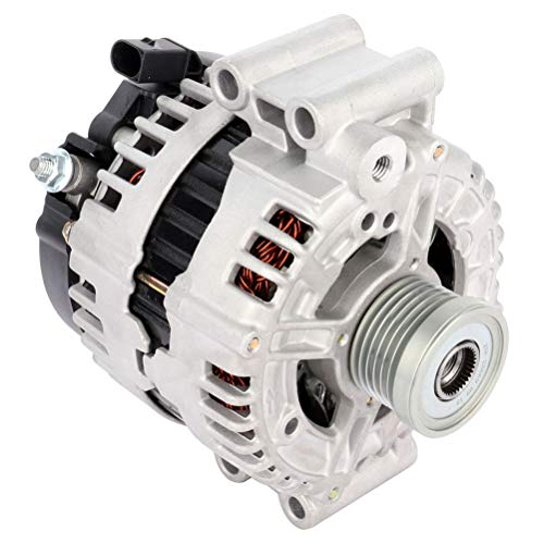 OCPTY Alternator ABO0391 12-31-7-550-968 12-31-7-551-256 Fit for BMW 128i 2008-2013 3.0L BMW 328i 2007-2013 3.0L BMW X5 2007-2010 3.0L