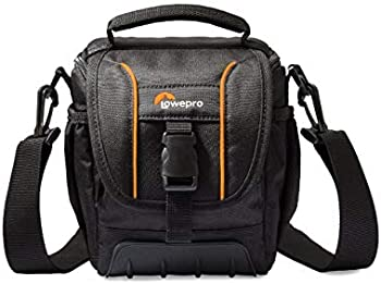Lowepro Adventura SH 120 II - A Protective and Compact DSLR Shoulder Bag