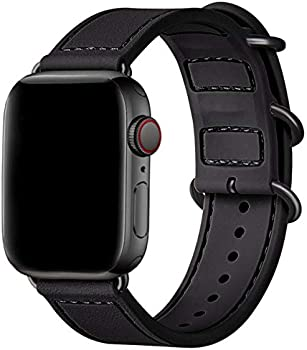 BesBand Soft Silicone Sport Strap Apple Watch Bands