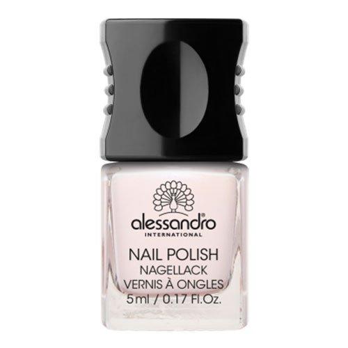Alessandro Nail Polish Colour Explosion Nagellack NR. 104 - HEAVENS NUDE 5 ml