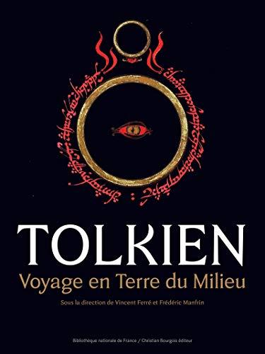 Tolkien - Voyage en Terre du Milieu
