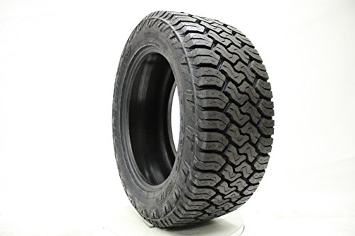 Toyo Tires Open Country C/T Commercial Truck Tire - LT235/85R16 120Q