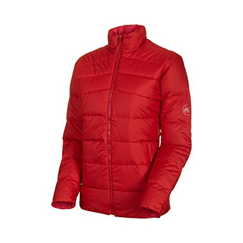 Mammut Damen Whitehorn Daunen-Jacke, Scooter-Dragon Fruit, L