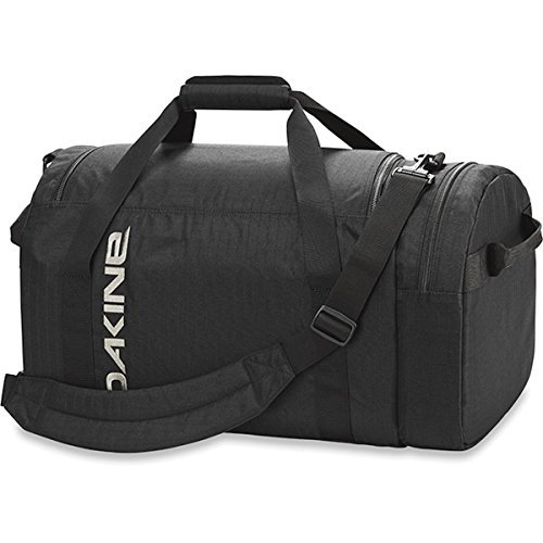 Dakine Trolleys EQ Bag - Maleta, color gris, talla 48 x 25 x 28 cm, 31 litros