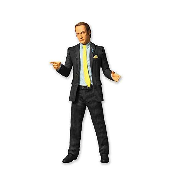 Breaking Bad - Saul Goodman, Figura (Mezco15016) 1